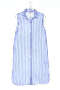 H&M - kleid mit streifen - D 36