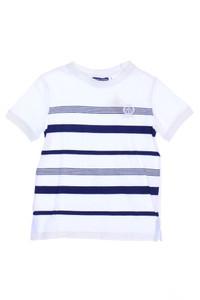 ORIGINAL MARINES - t-shirt mit streifen - 104