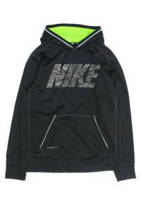 NIKE - sport-pullover mit kapuze - 158