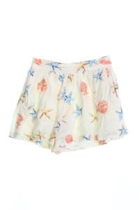 Zara Girls - shorts mit print - 128