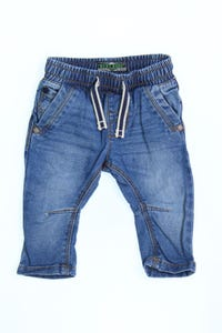 NEXT - jeans im used look - 68