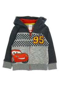 C&A - sweatshirt mit zipper - 98