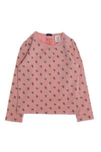 baby GAP - t-shirt mit blumen-print - 110