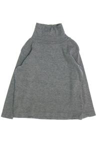 vertbaudet - t-shirt mit rollkragen - 104