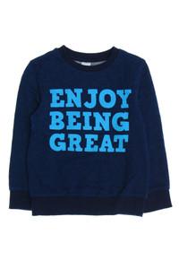 Palomino C&A - sweatshirt mit statement-print - 128
