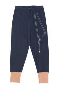 CALIDA - two tone-leggings mit print - 92