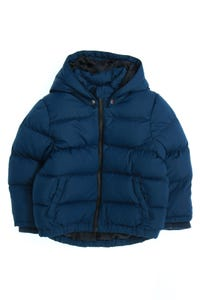H&M - outdoor-jacke mit kapuze - 104