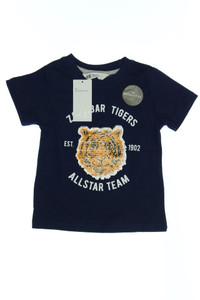 H&M - t-shirt mit wende-pailletten - 104