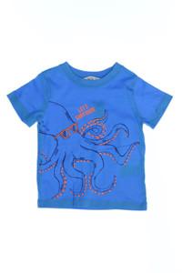 H&M - t-shirt mit print - 92