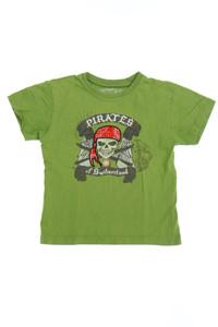 SPLASH ARTS - t-shirt aus baumwolle mit print - 116