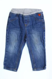 C&A - jeans mit logo-stickerei - 80