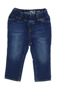 baby GAP - used look-jeans - 86