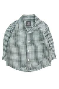 Kiabi - hemd mit karo-muster - 74