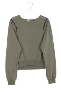 Driver - sweatshirt mit zipper - S