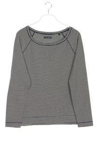 Marc O´Polo - sweatshirt mit streifen - M