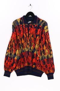 MONTE CARLO - strick-pullover aus baumwoll-mix - 48