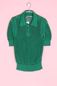 Zara Knit - grobstrick-strick-pullover - S