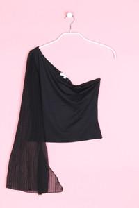 KOOKAÏ - one shoulder-shirt - D 36