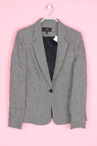 MANGO COLLECTION - blazer mit karo-muster - D 44
