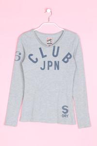 Superdry. - sweatshirt mit print - XS
