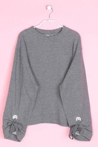 ZARA W&B - sweatshirt - L
