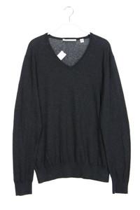 UNIQLO - v-neck-pullover mit kaschmir - M