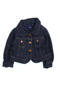 baby GAP - jeans-jacke - 74