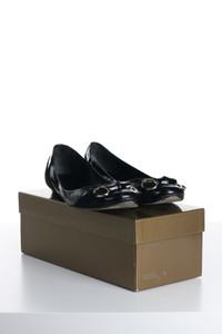 GUCCI -  ballerinas  aus leder -
