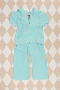 JUICY COUTURE -  kombination  - 92