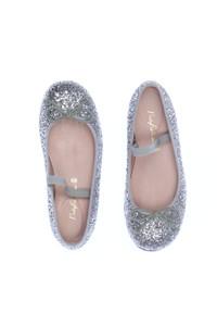 Pretty Ballerinas - glitzer-kinderschuhe - 32