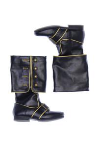 H&M - kinder-stiefel mit paspelierung - 31