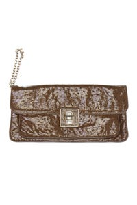 BALLY - vintage-clutch-tasche -