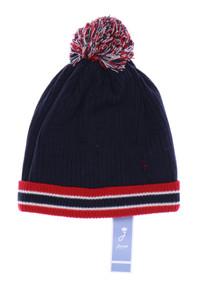 jacadi Paris - jungen-mütze mit logo-stickerei -