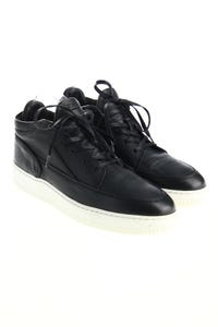 MERCER AMSTERDAM - low-top sneakers aus leder -