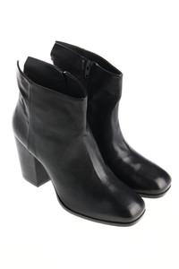 Shoe Bar - leder-stiefeletten -