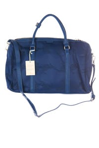 PAUL & JOE SISTER - weekender bag/tasche mit stickereien -