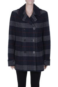 Max Mara WEEKEND - Wollmantel - XXL