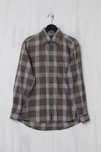 McGregor - Casual-Hemd mit Karo-Muster - L