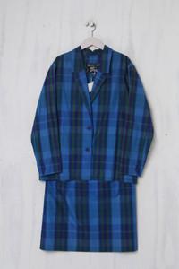 BURBERRYS´ - Vintage-Kostüm - XXL
