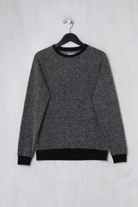 asos - Two Tone-Sweatshirt - S