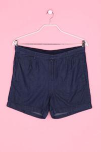 BENETTON JEANS - Shorts in Denim-Optik - M