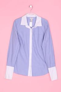 J.CREW - Bluse aus Baumwolle - S