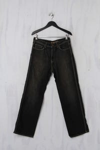 DKNY JEANS - Used Look-Jeans - M