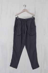 STILE BENETTON - Jogger-Pants mit Tunnelzug - M