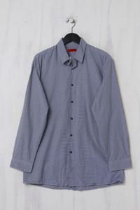 HUGO HUGO BOSS - Business-Hemd aus Baumwolle - L