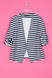ZARA WOMAN - Nautical-Blazer mit 3/4-Ärmel - S