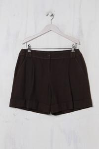 PENNY BLACK - High Waist-Shorts mit Kaschmir - XL