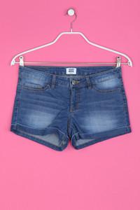 VERO MODA - Used Look-Shorts - S