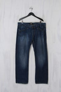 strellson - Used Look-Jeans - XXL