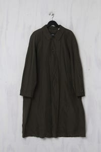 BOSS HUGO BOSS - Trenchcoat aus Baumwoll-Mix - L